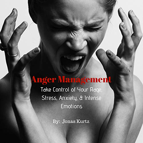 Anger Management - Beat It or Suck It Up audiobook cover art