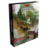 Wizards of the Coast: Dungeons & Dragons Starter Box