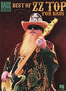 Best of Zz Top for Bass: Bass Recorded Versions