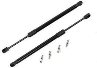 WTKSOY 2PCS SG430094 Hood Lift Support shocks struts For 05-13 Chevrolet Corvette SG430094