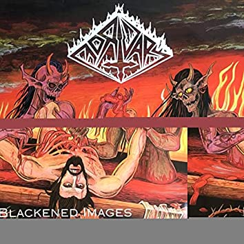 Blackened Images