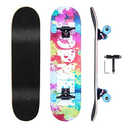 Vikaster -   Skateboard