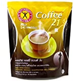 [Pack-2] Slimming Weight Loss Diet,Naturegift Instant Coffee Mix 21 Plus L-carnitine [13.5 g.x10sachets]