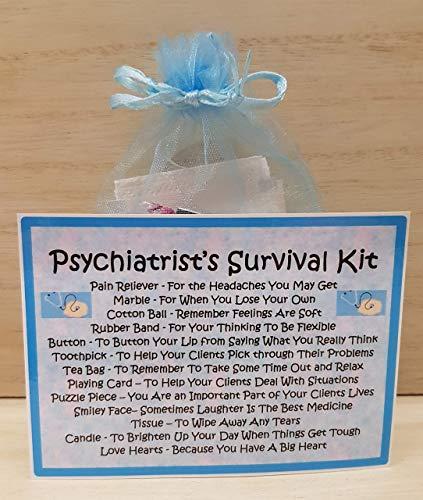 Psychiatrist's Survival Kit - Un...