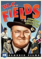 WC FIELDS COMEDY ESSENTIALS COLLECTION