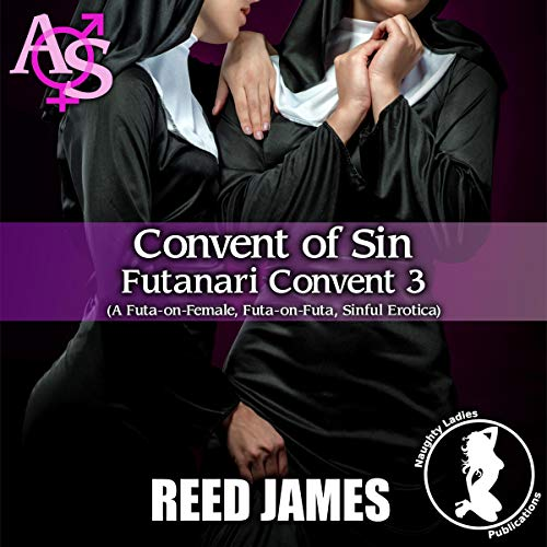 Convent of Sin: Futanari Convet 3 cover art