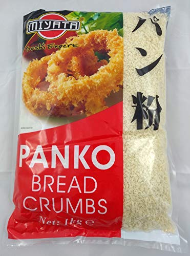 Panko bolsa de 1kg (Bread Crumbs)