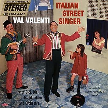 Italian Street Singer (2021 Remastered Version)