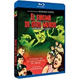 El Enigma De Otro Mundo BDr 1951 The Thing from Another World [Blu-ray]