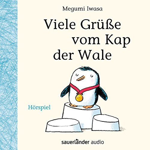 Viele Grüße vom Kap der Wale audiobook cover art