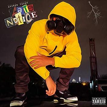 Late Notice