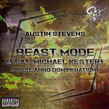 Beast Mode (feat. Dead Mike)