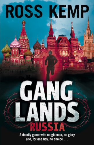 Ganglands: Russia (English Edition)