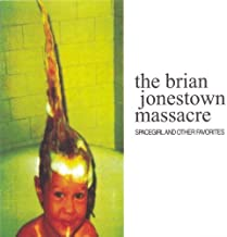Spacegirl and Other Favorites by The Brian Jonestown Massacre (2010-01-12)