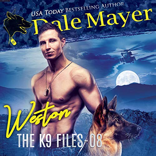 Page de couverture de Weston