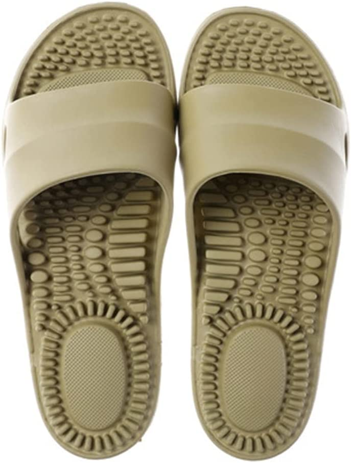 Men Women Acupressure Massage for Lowest Washington Mall price challenge Slippers,Shower Shoes Wome