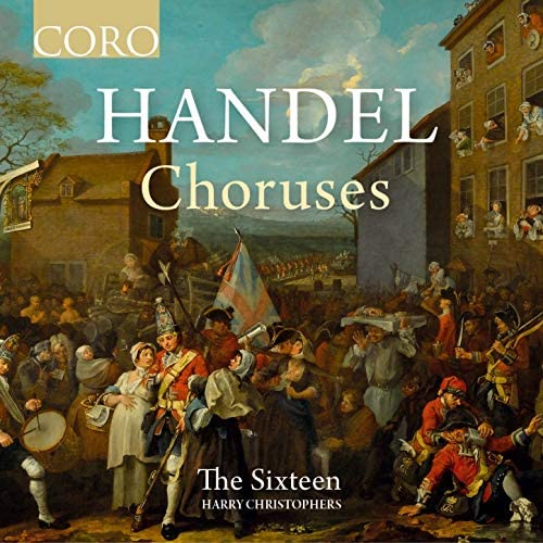 The Sixteen & Harry Christophers