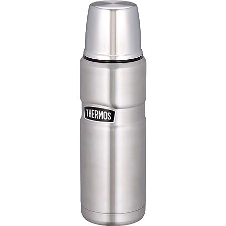 サーモス アウトドアシリーズ ステンレスボトル 0.47L ステンレス ROB-002 S