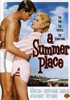 A Summer Place: (WS) (DVD)