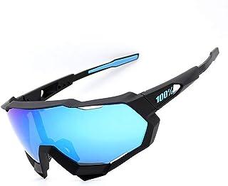 a21b77a6bc YDEYE Polarizadas Gafas de Sol Gafas de Ciclismo para Esquiar Golf Correr  Ciclismo 100%UV