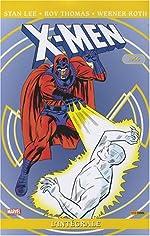 X-Men - L'intégrale 1966 (T15) de Chris Claremont