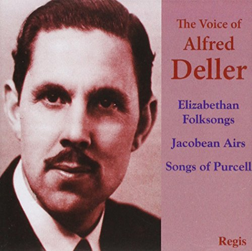 The Voice of Alfred Deller