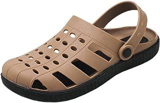 Melady Men Summer Mules Sandals