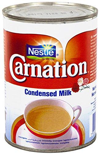 Carnation Latte condensato pacco da 12 x 410 gr