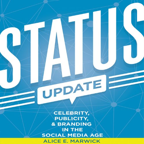 Status Update cover art