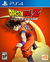 Dragon Ball Z - Kakarot Play Station 4 - Standard Edition - PlayStation 4