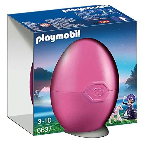 PLAYMOBIL Huevos Figura con Accesorios