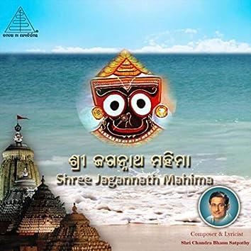 Shree Jagannath Mahima