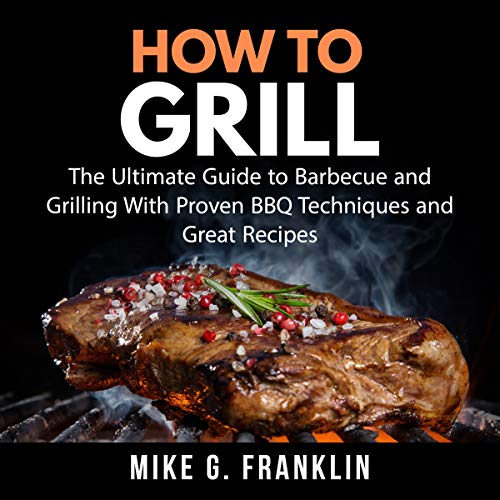 How to Grill cover art