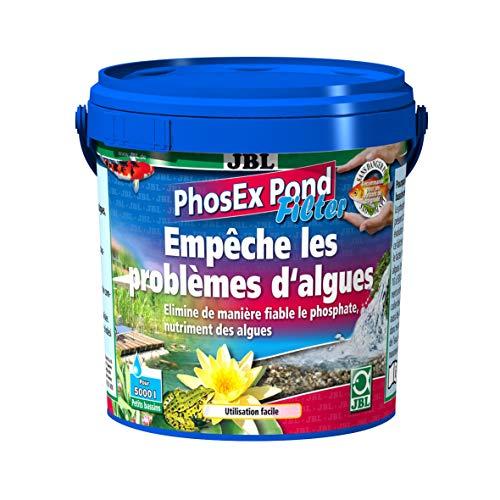 JBL PhosEx Pond Filter 500g, 1l FR
