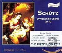 Symphoniae Sacrae