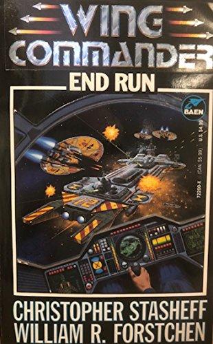 Wing Commander: End Run (English Edition)