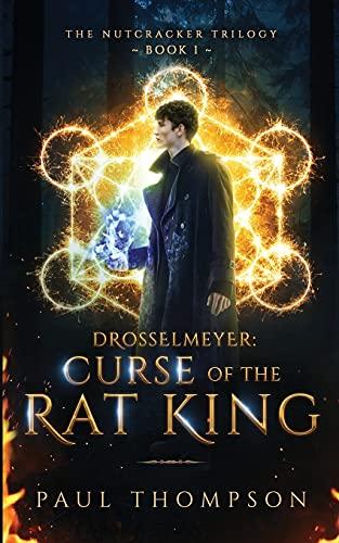 Drosselmeyer: Curse of the Rat King