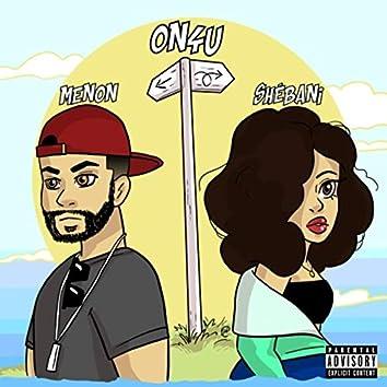 On4u (feat. Menon)