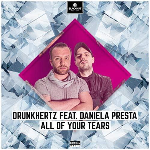 Drunkhertz feat. Daniela Presta