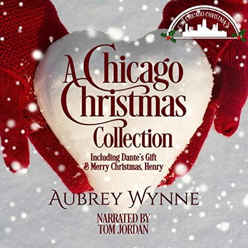 A Chicago Christmas Collection  By  cover art