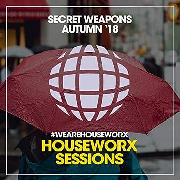 Secret Weapons (Autumn '18)
