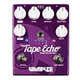 Wampler Faux Tape Echo V2 Delay Guitar Effects Pedal