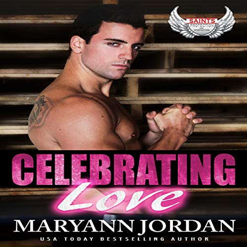 Celebrating Love  audiobook cover art