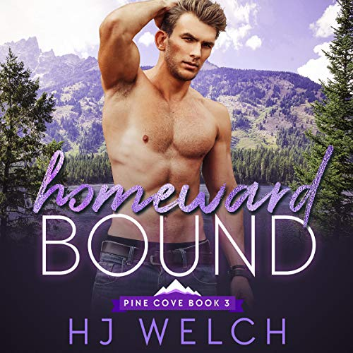 Homeward Bound Audiobook By H. J. Welch cover art
