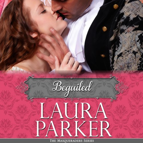 Beguiled cover art