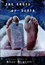 Angel of Death (Forensic Mystery, Book 2)