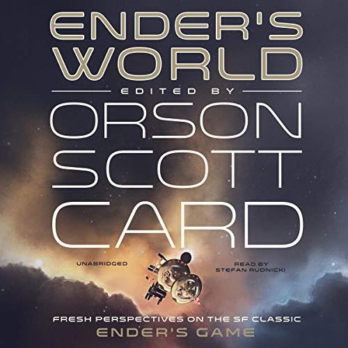 Ender's World cover art