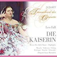 Die Kaiserin / Der F by Fall (2011-12-06)
