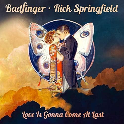 Badfinger feat. Rick Springfield