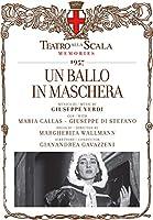 ヴェルディ:歌劇「仮面舞踏会」(Un Ballo in Maschera) [2CDs]